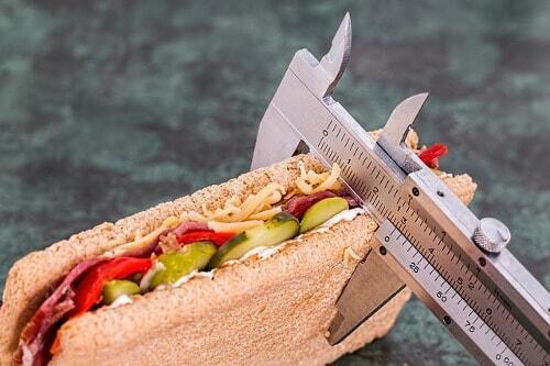 come si diventa obesi