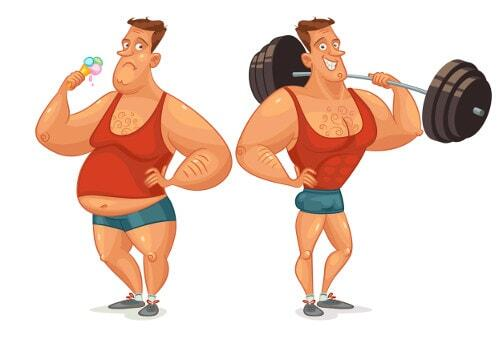 palestra per obesi