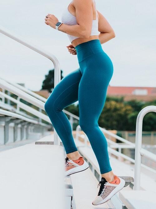 sport in menopausa