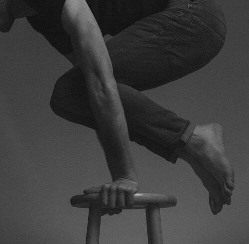 stretching tricipite